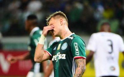 Ponte Preta elimina Palmeiras e vai para sua quinta final de Paulista