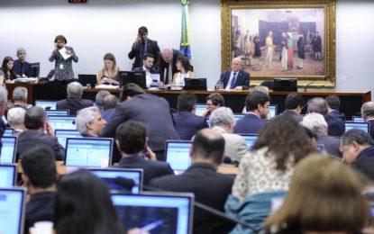 CCJ pode votar PEC que autoriza eleições diretas