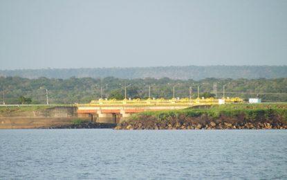 Após chuvas, barragem de Boa Esperança chega a 100% de sua capacidade