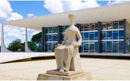 SFT: Governador pode responder a processo sem o aval da assembleia