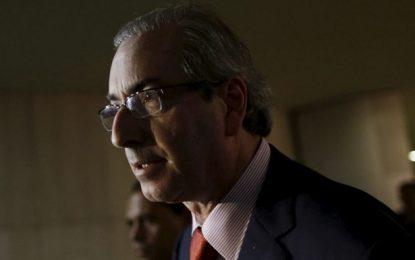 Cunha poderá deixar prisão na próxima semana