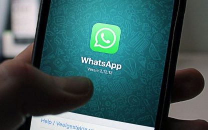 Whatsapp fica instável no Brasil; empresa não explicou motivo