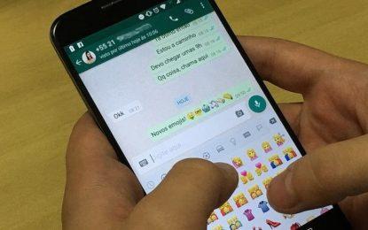 Mandou mensagem errada no WhatsApp? Já é possível apagar