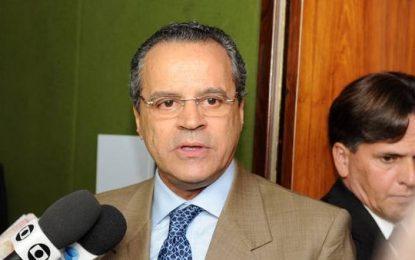 Ex-Ministro é preso pela PF por corrupção e enriquecimento ilícito