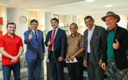Governo garante apoio ao Cachaça Fest e anuncia novo festival em Castelo do Piauí