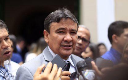 Governador Wellington Dias buscará recursos para alargamento da BR-135 no Estado do Piauí