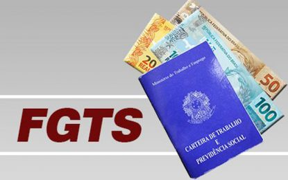 Municípios do Piauí possuem dívidas de R$ 59 milhões com FGTS