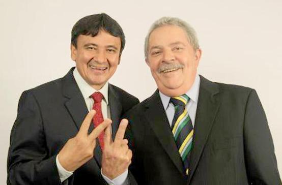Portal Cidade Luz – Lula cita Wellington Dias como sendo uma das ... 191a1191e5808