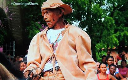 Vaqueiro piauiense mais velho do Brasil morre no HUT