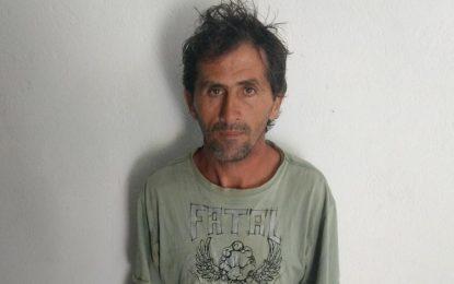 Homem suspeito de estuprar a filha de 13 anos no Sul do Piauí, é preso