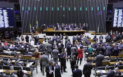 Maioria da bancada do Piauí na Câmara vota a favor de Michel Temer