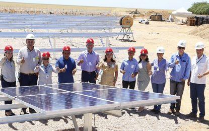 Fazenda Progresso em Sebastião Leal investe em energia renovável e limpa
