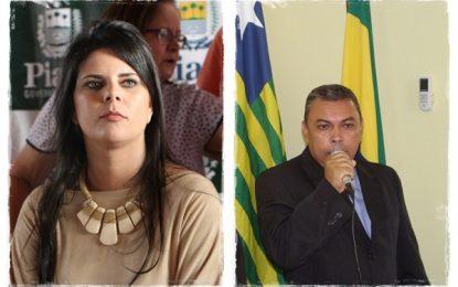 Tribunal vai julgar a denúncia da prefeita Aldara Pinto contra o ex-prefeito Antônio Benvindo no próximo dia 15 de agosto.