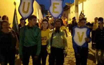 Jerumenha realiza desfile cívico em comemoração ao 7 de setembro