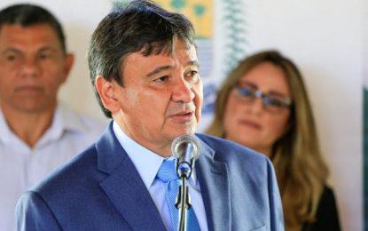 Governador Wellington Dias contra a verdade