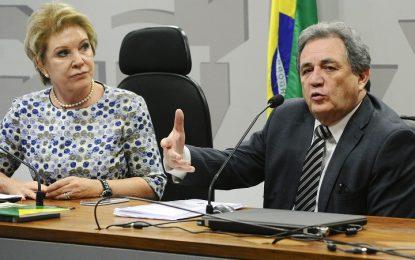 Senado aprova projeto que regulamenta atuação dos agentes de saúde