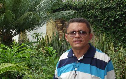 Guadalupe vai festejar 11º ano de vida sacerdotal de Pe. Gilvan Dias