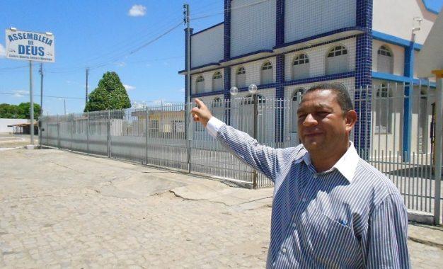 Assembleia de Deus fará grande programação nos 47 anos da igreja em Guadalupe