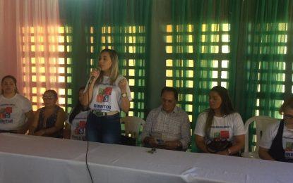Prefeitura de Marcos Parente realiza I Fórum dos Direitos da Pessoa com Deficiência
