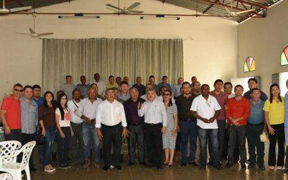 Floriano sediará a 58ª Assembleia Geral Ordinária das Assembleias de Deus do Piauí