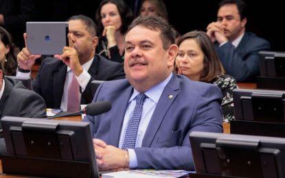 Proposta de Silas para financiamento da segurança entra em pauta esta semana