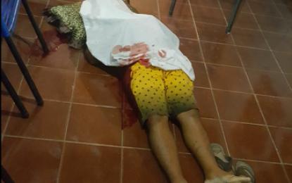 Cigano Cazé é morto por PMs de Pernambuco em Flores do Piauí