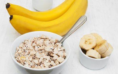 Três motivos para incorporar a aveia na sua alimentação diária