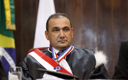 Presidente do Tribunal de Justiça do Piauí abre processos para investigar 4 juízes