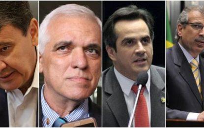João Vicente Claudino pode ser candidato a senador na chapa com W.Dias