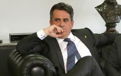 Ciro Nogueira teria recebido mala com R$ 500 mil de Joesley Batista