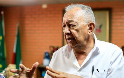 Dr. Pessoa desmente deputado Júlio César e diz que não fechou acordo para disputar Câmara Federal em 2018