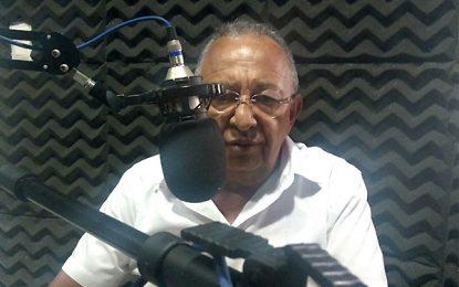 Dr Pessoa já fala como pré-candidato contra W.Dias em 2018 e dá alfinetadas