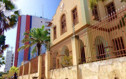 Campanha Mutirão Paz e Bem é lançada para recuperação do Convento São Benedito