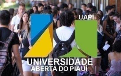 Estão abertas as matrículas para o curso de Bacharelado em Administração na UAPI polo Landri Sales