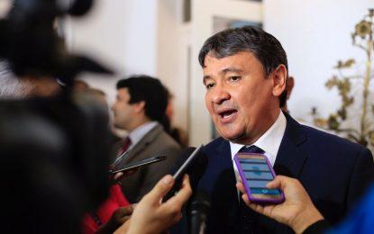 Eleições 2018: Wellington Dias nega que tenha tratado de prazo com Júlio César