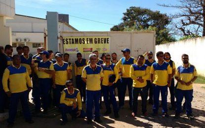 Correios Piauí deflagra greve por tempo indeterminado