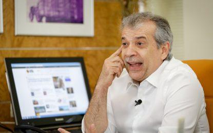 João Vicente Claudino pode se filiar ao PROS e se reaproximar de Wellington Dias