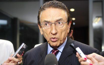 Janot denuncia senador Edson Lobão do PMDB do Maranhão pelo crime de organização criminosa