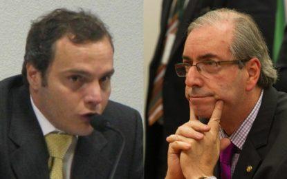 Cunha dava propina a Temer, com 110% de certeza, diz Funaro