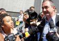 Janot pede prisão de Joesley, Saud e ex-procurador Miller