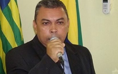 TRE cassa vereador que substituiu mandato de prefeita em Jerumenha