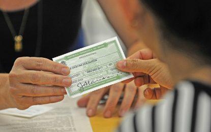 Piauí tem quase mil títulos em duplicidade, aponta TSE