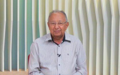 Dr. Pessoa confirma que será candidato ao Governo do Piauí em 2018