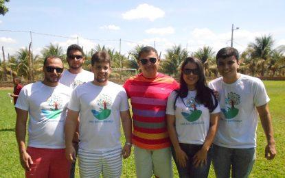 Vereador Adão participa de Ação Social da ONG Boa Esperança em Guadalupe