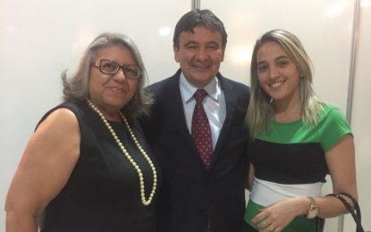 Marcos Parente participa da 12ª Conferência Estadual de Assistência Social
