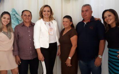 Marcos Parente realiza a sua 1ª Plenária Municipal de Saúde