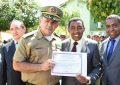 3° Batalhão de Polícia Militar em Floriano forma 52 novos sargentos