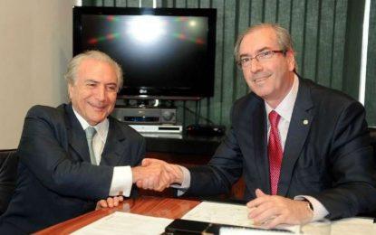 Cunha levou 1 milhão para comprar votos do impeachment de Dilma