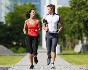 Correr e malhar todo dia faz mal?