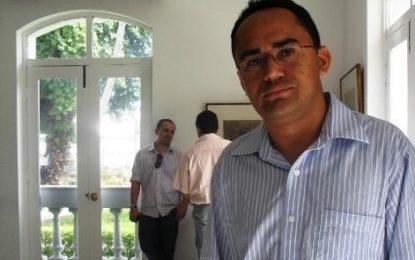 Juiz recebe denúncia contra ex-prefeito de Landri Sales e o empresário da Terra Sul Construtora LTDA